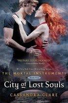 City of Lost Souls, Volume 5