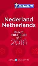 Michelin Red Guide Nederlands Netherlands