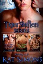 Tiger Shifters Series Vol 2