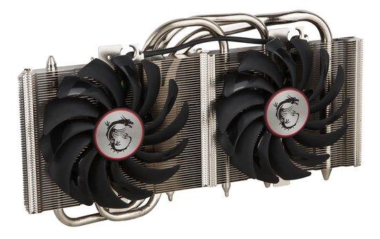 MSI GeForce GTX 1060 Gaming X 6GB