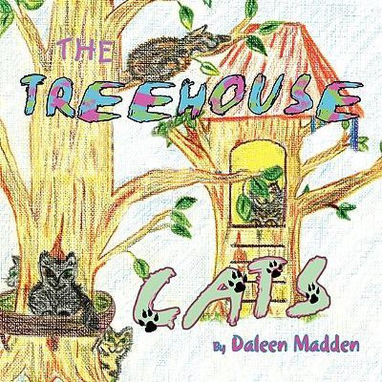 The Treehouse Cats