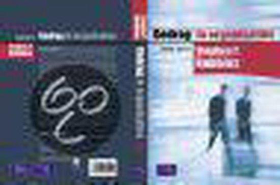 Cover van het boek 'Gedrag in organisaties / druk 6'