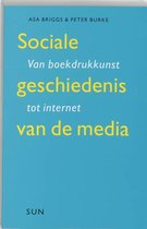 Sociale geschiedenis van de media