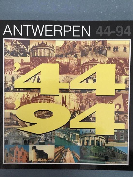 ANTWERPEN 44-94 - Binnenmans |