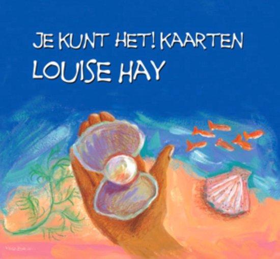 Je kunt het! kaarten - Louise L. Hay |