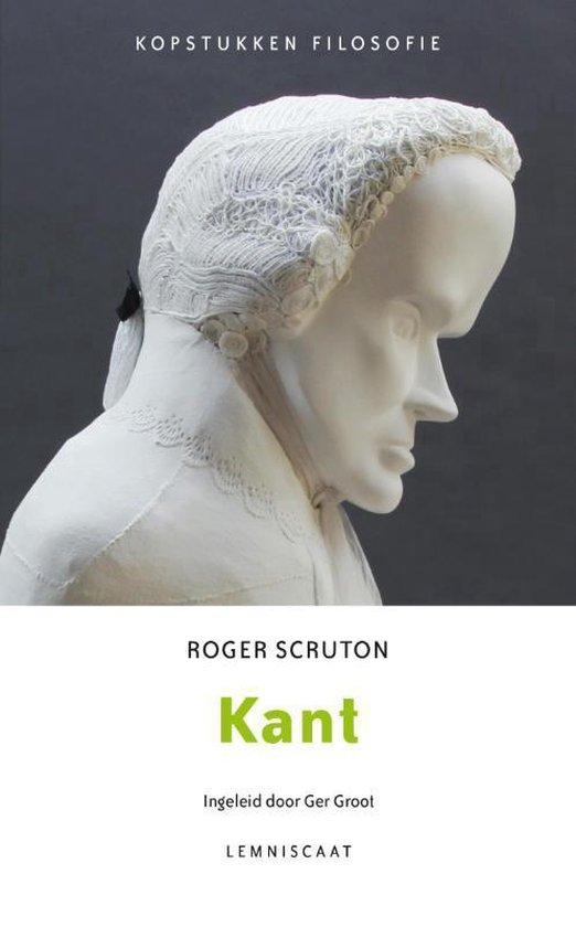 Kant - Roger Scruton |