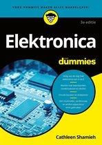 Voor Dummies - Elektronica voor Dummie