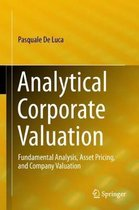 Analytical Corporate Valuation