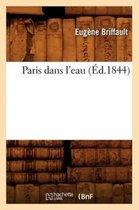 Paris Dans l'Eau (Ed.1844)