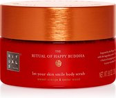 RITUALS The Ritual of Happy Buddha Body Scrub, 250 g