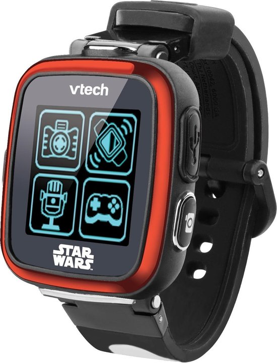 VTech Star Wars Stormtrooper Cam-Watch - Smartwatch