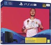 Afbeelding van PlayStation 4 Pro 1 TB - FIFA 20 bundel & 14 dagen PlayStation Plus