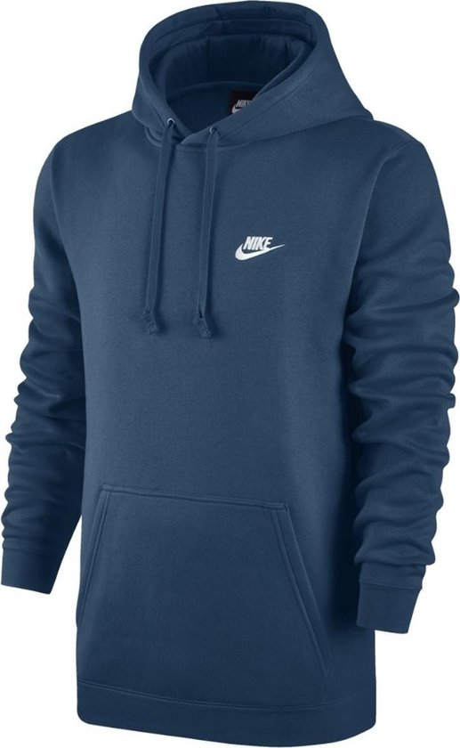 Nike - NSW Hoodie PO Fleece Club - Heren - maat XXL