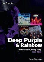 Deep Purple and Rainbow 1968-1979