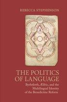 Omslag The Politics of Language