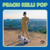 Peach Kelly Pop Iii