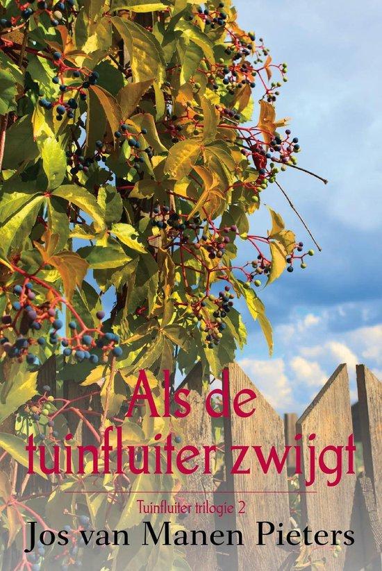Als de tuinfluiter zwijgt - Jos van Manen - Pieters |