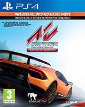 Assetto Corsa - Ultimate Edition - PS4