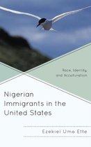 Boek cover Nigerian Immigrants in the United States van Ezekiel Umo Ette