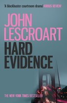 Omslag Hard Evidence (Dismas Hardy series, book 3)