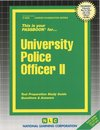 University Police Officer II