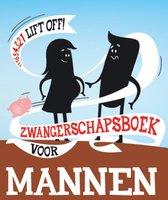 Boek cover Zwangerschapsboek voor mannen - G. Janssen van G. Janssen