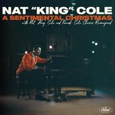 A Sentimental Christmas With Nat King Cole and Friends