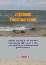 Zoekboek Profielwerkstuk