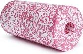 Blackroll MED Foam Roller - Roze - 30 cm