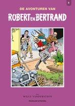 Robert en Bertrand 3 -   Robert en Bertrand integraal 3