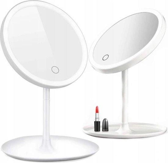 Make-UP LED Spiegel - Make-up spiegel met verlichting - PERFECT LICHT - Make...