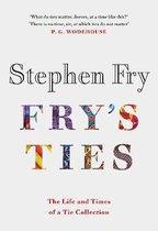 Omslag Fry's Ties