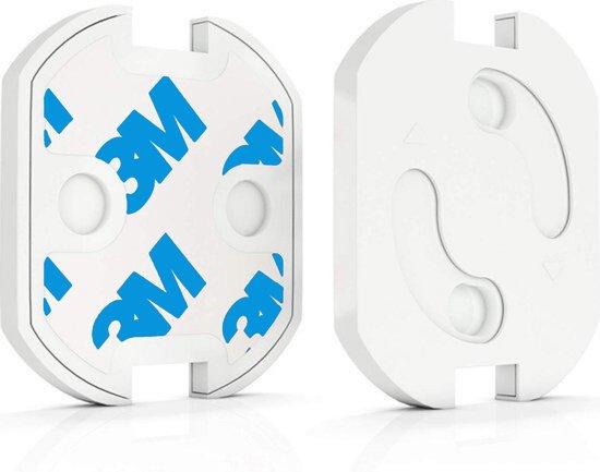 101Products® Stopcontact Beveiliging - Zelfklevend - 16 stuks - Stopcontactbeschermers