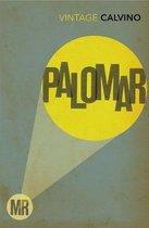 Mr Palomar
