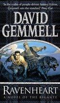 Ravenheart: The Rigante Book 3