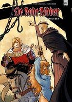 De Rode Ridder 272 -   De heksenjager
