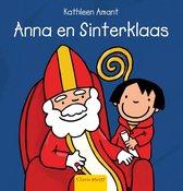 Anna en Sinterklaas