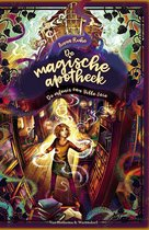 De magische apotheek 6 -   De magische apotheek - De erfenis van Villa Evie