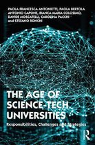 The Age of Science-Tech Universities
