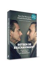 Botsen de beschavingen? - Lisbeth Imbo, Bart De Wever en Khalid Benhaddou - Boek - Inclusief vodcast
