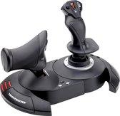 Thrustmaster T-Flight Hotas Joystick & Gaz Throttle Zwart PC + PS3