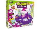 Slime mix station - Slijm - Make your own slime - Slijm maken voor kinderen