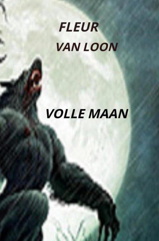 Volle maan - Fleur van Loon  