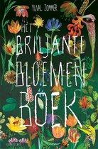 Boek cover Het Briljante Bloemen Boek van Yuval Zommer (Hardcover)