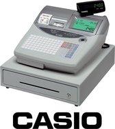 Casio LCD Kassa met bon printer en 2 lcd/led schermen| kasregister | POS |  TE-2400BMB