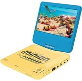 Lexibook Disney Despicable me - Portable DVD speler - Disney speelgoed - Minions
