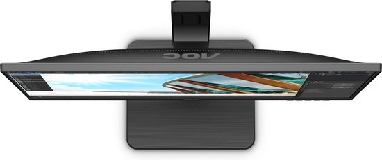 AOC 27P2C - USB-C Monitor - 27 inch