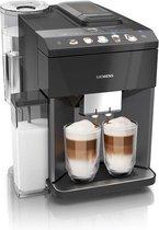 Siemens EQ.500 TQ505R09 - Volautomatische espressomachine - Zwart