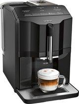 Siemens EQ300 TI35A209RW -  Volautomatische espressomachine - Zwart