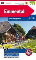 Emmental cycle map